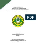 LAPORAN PENDAHULUAN Gg Mobilitas Fisik.docx