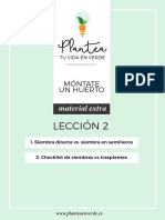MTH- Material Extra Leccion 1