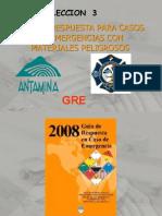 3 MP GRENA 2008