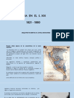 12. Arquitectura Peruana S. XIX