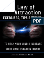 50 Law of Attraction Exercises.epub
