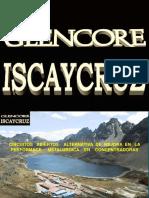 20.Iscaycruz Avances Met.