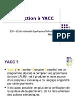 yacc_ESI