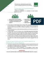 02 Instrucciones para la constitución Comité de Aplicación