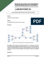 IT-565 Laboratorio 05 -Lab Tele III -Fmen
