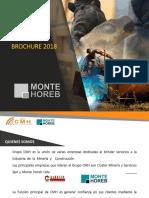 Brochure MonteHoreb