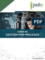 Brochure Gestión Por Proceso. 1