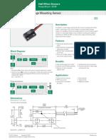 Littelfuse Hall Effect Sensors 55140 Datasheet.pdf
