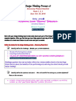 andrea gryffin max emily and gracie - discovery phase checklist-
