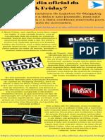 Qual é o dia oficial da Black Friday?