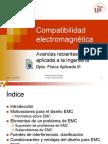Compatibilidad electromagnetica 2007
