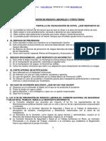 TEST-4 Prevencion Riesgos Laborales y Otros OPE 2017 (21!07!2017)