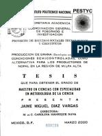2000 Jaime Miguel Diaz Vargas