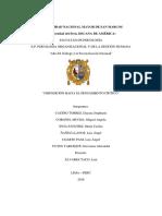 Archivo Corregido- Dipsocision Al Pensamiento Critico
