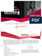 EPE II - Resumen Ejecutivo (1)