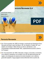 FERROVIA.pptx