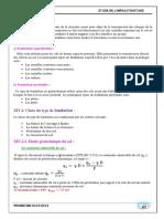 CHAPITRE 11 Etude de l'infrastructure.FINI (Réparé).docx
