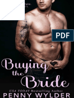 Buying the Bride - Penny Wylder (Bnc)