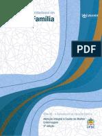 PDF - Livro Do Curso-Atenção Integral á Saúde Da Mulher-Enfermagem