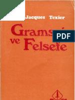 Gramsci ve Felsefe
