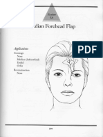 5A - Median Forhead Flap