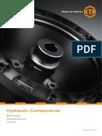 Hydraulic Components Ktr-katek03