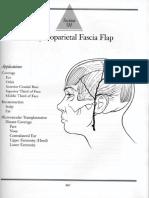 5H - Temporoparietal Facial Flap