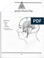 5I - Temporalis Muscle Flap
