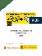 Energy control-servicio de análisis de sustancias-2014.pdf