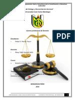 La Cuarta Disposición Final y Transitoria de La Constitución y Derechos Laborales