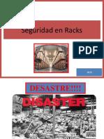 Capacitacion de Seguridad en Racks