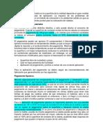 Aplicacion de Las Vialetas