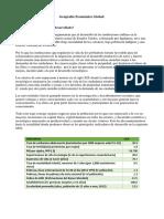 Desarrollo Peru-Usa