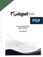 Curso Usuario Final Aspel COI 8.0 NIvel Basico-1