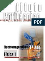 7104-16 FISICA Electromagnetismo