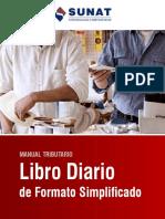 MANUAL TRIBUTARIO Libro Diario de Formato Simplificado.pdf