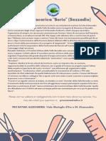 PRO NATURA ALESSANDRIA alla MANIFESTAZIONE di SEZZADIO 20181117 (1)