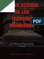 Breve Estudio de Los Terrores Mundanos 15