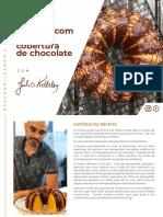E_ book Bolo de Cenoura