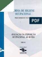 NHO-01 - Ruído.pdf
