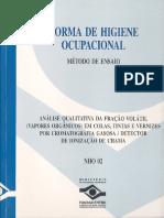 NHO-02 - Vapores Orgânicos.pdf