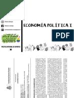 Economía Política I (2018) - Bibliografía Completa
