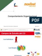 Comportamiento Organizacional V1 Grupal.ppt