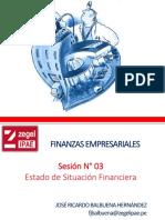 Finanzas Empresariales 3