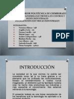 Presentacion Tecnologia El Comercio