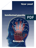 Intellectual Guardianship