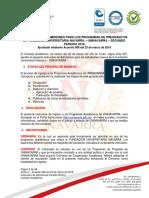 Anexo 2 Instructivo de Admisiones 2018 2