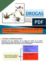 Drogas 2do E