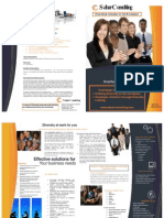 Diversity in the Workplace Course Brochure