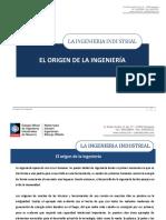 El origen de la ingenieria.pdf
